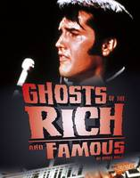 Raij, Emily - Ghosts of the Rich and Famous (Blazers: Spooked!) - 9781474705509 - V9781474705509