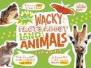Meister, Cari - Totally Wacky Facts About Land Animals (Mind Benders: Mind Benders) - 9781474705882 - V9781474705882