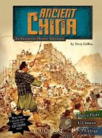 Collins, Terry - Ancient China (You Choose: Historical Eras) - 9781474706452 - V9781474706452