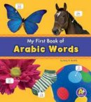 Kudela, Katy R. - Arabic Words (A+ Books: Bilingual Picture Dictionaries) (Multilingual Edition) - 9781474706858 - V9781474706858