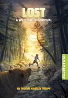 Troupe, Thomas Kingsley - Lost: A Wild Tale of Survival - 9781474710480 - V9781474710480