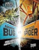 Klepeis, Alicia Z. - Mini-Beast Wars Pack A of 4 (Edge Books: Mini-Beast Wars) - 9781474710978 - V9781474710978