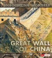 Stanborough, Rebecca - The Great Wall of China - 9781474711791 - V9781474711791