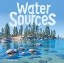 Olien, Rebecca - Water Sources - 9781474712224 - V9781474712224