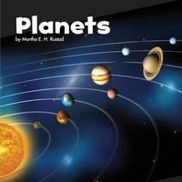 Peterson, Megan C - Planets (Little Pebble: Space) - 9781474712545 - V9781474712545