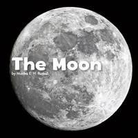 Rustad, Martha - The Moon (Little Pebble: Space) - 9781474712552 - V9781474712552