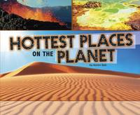 Soll, Karen - Hottest Places on the Planet - 9781474712644 - V9781474712644