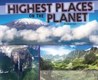 Soll, Karen - Highest Places on the Planet - 9781474712651 - V9781474712651