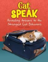 Webster, Maureen - Cat Speak - 9781474712880 - V9781474712880