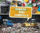 Shores, Erika L. - How Rubbish Gets from Bins to Landfills (Pebble Plus: Here to There) - 9781474713221 - V9781474713221