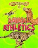 Thomas, Isabel - Animalympics Pack A of 4 (Read Me!: Animalympics) - 9781474713672 - V9781474713672