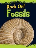 Oxlade, Chris - Fossils - 9781474714051 - V9781474714051
