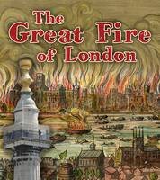 Lewis, Clare - The Great Fire of London - 9781474714341 - V9781474714341