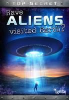 Hunter, Nick - Have Aliens Visited Earth? - 9781474714730 - V9781474714730