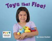 Giulieri, Anne - Toys That Float (Engage Literacy: Engage Literacy Pink) - 9781474715027 - V9781474715027