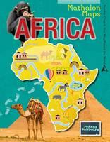 Randolph, Joanne - Africa (Mathalon Maps) - 9781474715980 - V9781474715980