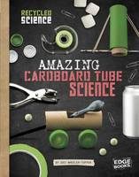 Enz, Tammy - Awesome Craft Stick Science (Edge Books: Recycled Science) - 9781474721967 - V9781474721967