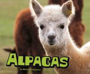 Hasselius, Michelle M. - Alpacas (Pebble Plus: Farm Animals) - 9781474722407 - V9781474722407