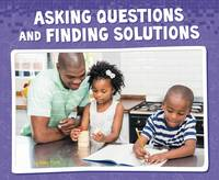 Flynn, Riley - Asking Questions and Finding Solutions (Pebble Plus: Working Scientifically) - 9781474722568 - V9781474722568