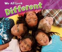Higgins, Melissa - We All Look Different (Pebble Plus: Celebrating Differences) - 9781474723596 - V9781474723596