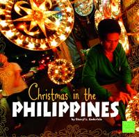 Enderlein, Cheryl L. - Christmas in the Philippines (First Facts: Christmas Around the World) - 9781474725705 - V9781474725705