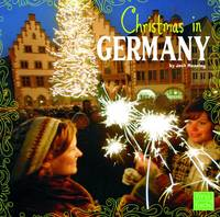 Manning, Jack - Christmas in Germany (First Facts: Christmas Around the World) - 9781474725729 - V9781474725729
