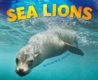 Johnson, Elizabeth R. - Sea Lions (Pebble Plus: Sea Life) - 9781474725910 - V9781474725910