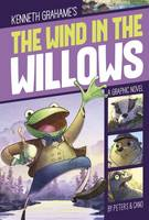 Peters, Stephanie True - The Wind in the Willows (Graphic Revolve: Graphic Revolve) - 9781474726061 - V9781474726061