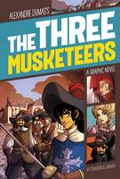- The Three Musketeers (Graphic Revolve: Graphic Revolve) - 9781474726078 - V9781474726078