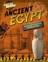 Dickmann, Nancy - Ancient Egypt (Edge Books: History Hunters) - 9781474726832 - V9781474726832
