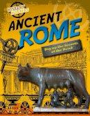 Dickmann, Nancy - Ancient Rome (Edge Books: History Hunters) - 9781474726856 - V9781474726856
