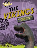 Spilsbury, Louise - The Vikings (Edge Books: History Hunters) - 9781474726870 - V9781474726870
