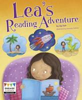 Dale, Jay - Lea's Reading Adventure (Engage Literacy: Engage Literacy Pink) - 9781474731072 - V9781474731072