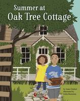 Giulieri, Anne - Summer at Oak Tree Cottage (Engage Literacy: Engage Literacy Lime) - 9781474731591 - V9781474731591