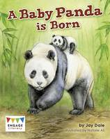 Dale, Jay - A Baby Panda is Born (Engage Literacy: Engage Literacy White) - 9781474731621 - V9781474731621