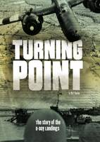 Burgan, Michael - Turning Point: The Story of the D-Day Landings (Tangled History: Tangled History) - 9781474732727 - V9781474732727