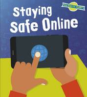 Hubbard, Ben - Staying Safe Online (Read and Learn: Our Digital Planet) - 9781474735018 - V9781474735018