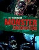 Lake, G. G. - Take Your Pick of Monster Encounters (Blazers: Take Your Pick!) - 9781474735940 - V9781474735940