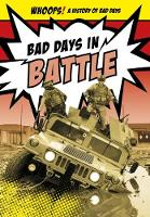 Nardo, Don - Bad Days in Battle (Ignite: Whoops! A History of Bad Days) - 9781474736800 - V9781474736800