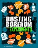 Omoth, Tyler, Swanson, Jennifer - Boredom Busters Pack A of 4 (Edge Books: Boredom Busters) - 9781474737012 - V9781474737012