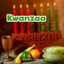 Amstutz, Lisa J. - Kwanzaa (Little Pebble: Festivals in Different Cultures) - 9781474737951 - V9781474737951