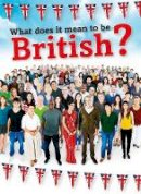 Hunter, Nick - What Does it Mean to be British? (Raintree perspectives) - 9781474740593 - V9781474740593