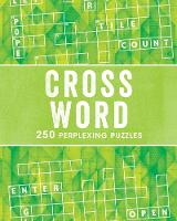 Parragon Books Ltd - 250 Crossword Puzzles - 9781474819855 - KRS0029637