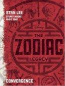 Stan Lee - Disney the Zodiac Legacy Convergence - 9781474821643 - 9781474821643
