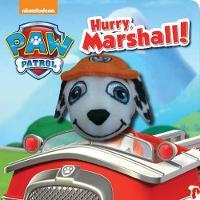 NA - Hurry, Marshall! - 9781474829366 - KTG0016343