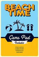 Not Available (NA) - Beach Time Game Pad (Game Pads) - 9781474838153 - V9781474838153