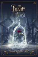 Parragon - Disney Beauty and the Beast Book of the Film - 9781474852470 - 9781474852470