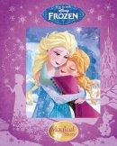 Parragon Books Ltd - Disney Frozen Magical Story - 9781474856584 - 9781474856584