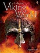 Anne Millard, Philippa Wingate - Viking World - 9781474900034 - V9781474900034