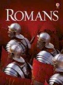 Daynes, Katie - Romans (Beginners) - 9781474903172 - V9781474903172